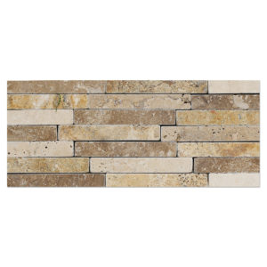 Border-AB-513-Noce-travertine-white-travertine-yellow-travertine