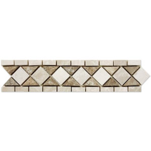border-AB-19-2-botticino-light-emperador-tumbled