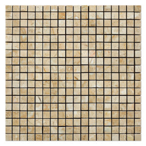 bursa-beige-mosaic-polished-0.5x0.5