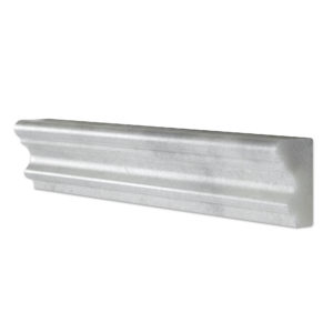 milas white polished design 37 moulding