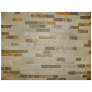 mix-travertine-brick-mosaic-noce-travertine-white-travertine-yellow-travertine