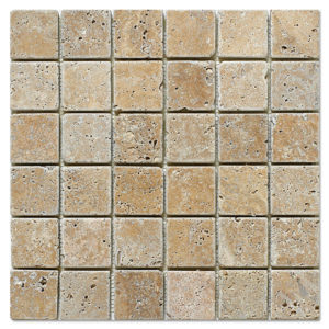 noce-travertine-mosaic-tumbled-2x2
