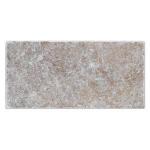noce-travertine-tumbled-paver-6x12