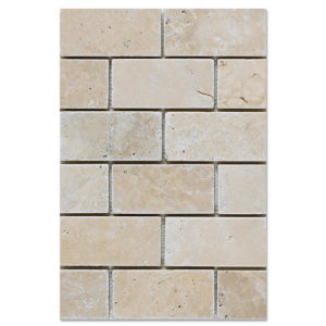 white-travertine-2x4-mosaic