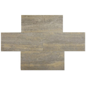 Silver-Travertine-Vein-Cut-Filled-Honed
